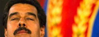 El dictador Nicolás Maduro denuncia que