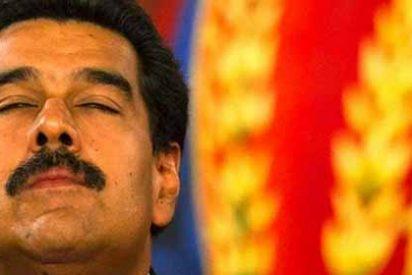 """El dictador Nicolás Maduro denuncia que """"le robaron"""" Citgo, la filial de PDVSA en Estados Unidos"""