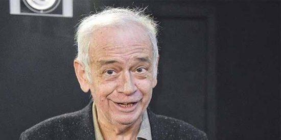 Muere a los 72 años Diego Galán, director y crítico de cine de 'El País'