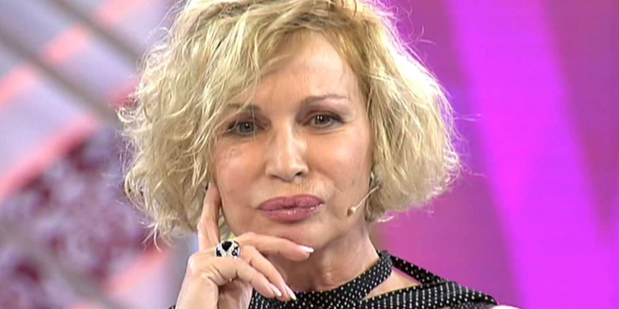 Marlène Mourreau se desnuda totalmente y enciende las redes