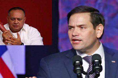 El épico 'zasca' con el que humillaron al chavista Diosdado Cabello