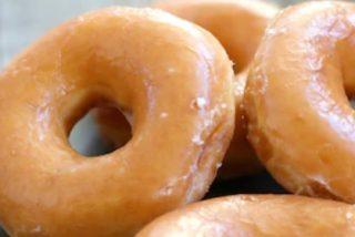 Donuts caseros al horno, ( los clásicos)