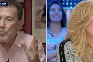 A Elisa Beni le corroe la rabia y se lanza contra Sánchez Dragó y Abascal por la metáfora de las mujeres y los Taxis