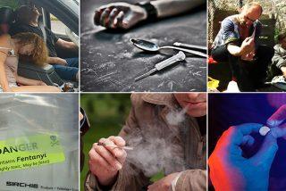 Esta nueva droga eleva la cifra de muertes por sobredosis en EE.UU.