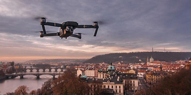 ¿Puedo llevar un dron si viajo a República Dominicana?