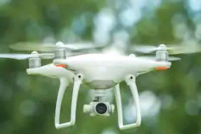Drones con cámara baratos, nuestra selección desde 43 €