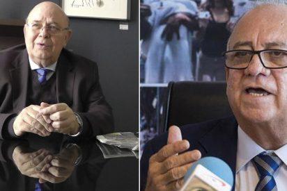 'Guerra' de Embajadores venezolanos: Ecarri e Isea luchan por lograr el canje del carnet de conducir