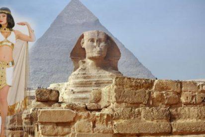 ¿Sabes cómo los antiguos egipcios consiguieron pagar y construir las costosas pirámides?