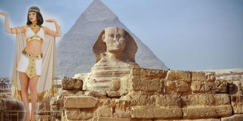 ¿Sabes cómo los antiguos egipcios consiguieron pagar y construir las pirámides?