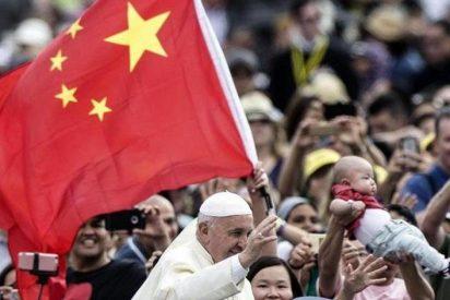 Las autoridades chinas ofrecen recompensas por denunciar a 'grupos religiosos ilegales'