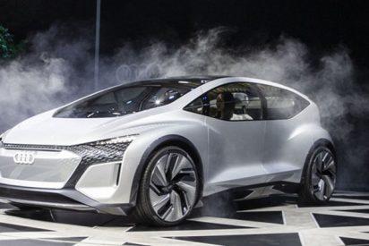 El diseño y el lujo, las armas de estos increíbles coches eléctricos