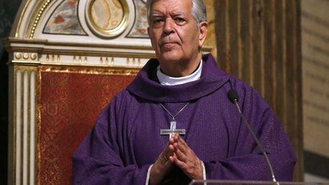 """El Arzobispo Emérito de Caracas al dictador Maduro: """"Qué entregue el poder que ocupa de facto"""""""
