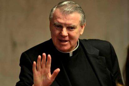 El Vaticano declara culpable al sacerdote John O'Reilly de abuso sexual a un menor de edad
