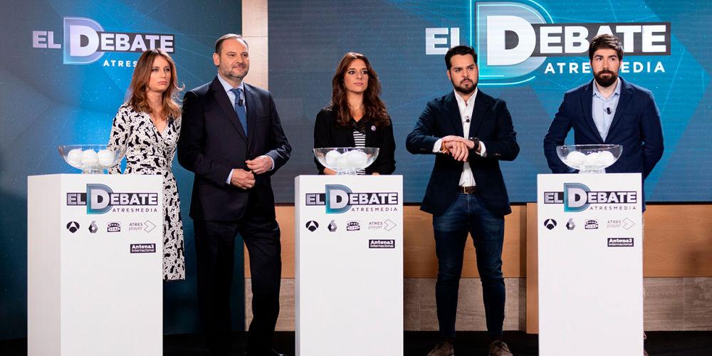 La Junta Electoral Central 'chafa' el debate de Atresmedia por incluir a VOX