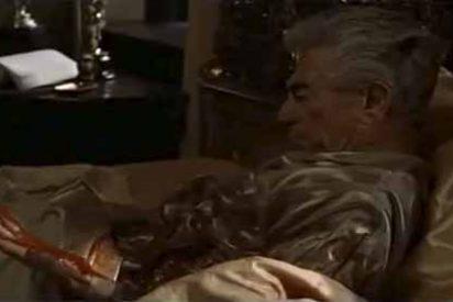 """La historia detrás de la descarnada escena de la cabeza de caballo en """"El Padrino"""""""