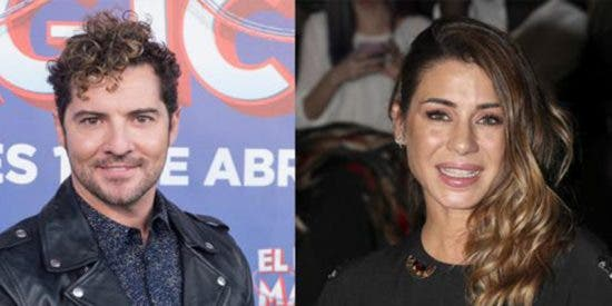 Así ha reaccionado Elena Tablada a la reciente paternidad de David Bisbal