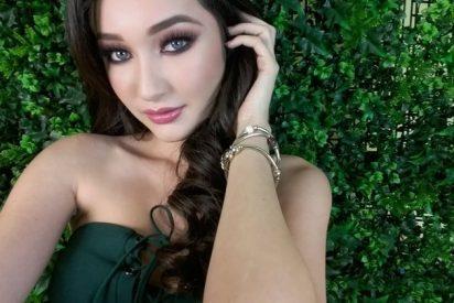 Elisa Juárez García: La modelo que murió a los 19 años, pero salvó la vida de cinco personas