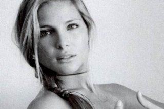 Así era el perfil de Elsa Pataky antes de operarse la nariz