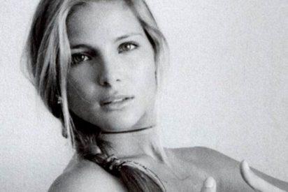 Las fotos que demuestran que Elsa Pataky estaba igual de guapa antes de operarse