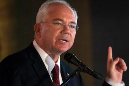 """El chavista arrepentido Rafael Ramírez: """"Hugo Chávez se hubiera levantado contra Nicolás Maduro"""""""