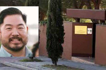 Arrestan en EEUU un antiguo marine de origen coreano por el asalto a la Embajada de Corea del Norte en Madrid
