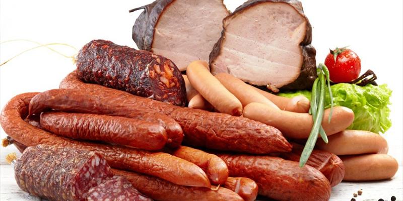 ¿Sabes cuál es el peor embutido del supermercado por ser hipercalórico y cancerígeno?