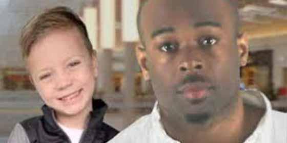 Una madre llevó a su hijo al centro comercial y un extraño lo deja en estado crítico tras arrojarlo de la tercera planta