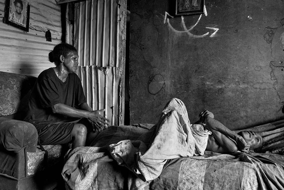 ABC: Retrato al natural de Venezuela