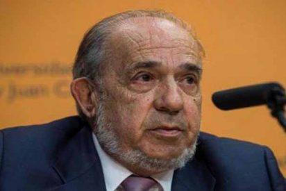 Muere a los 67 años Enrique Álvarez Conde, director del máster de Cristina Cifuentes