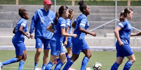 Acusan al entrenador de la selección femenina de fútbol ecuatoriano por acoso sexual a sus jugadoras