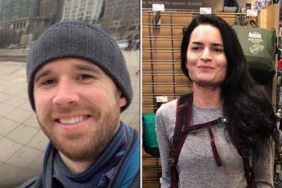 """""""El milagro de Mt. Baldy"""": El insólito rescate de dos escaladores perdidos durante 5 días"""