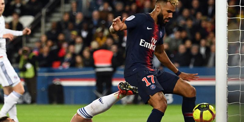 """Este delantero del PSG comete el """"peor error de todos los tiempos"""""""