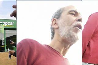 Exclusiva PD: Willy Toledo estalla en un escrache y admite que le pagan millones desde Venezuela