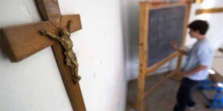 Celaá recorta arbitrariamente la jornada laboral de más de 200 profesores de Religión