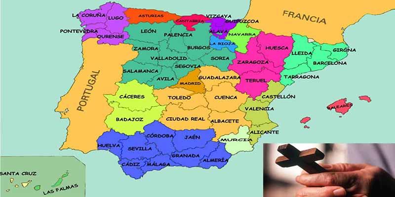 ¿Sigue siendo España un país católico, a pesar del iniquo Setién, los obispos independentistas, el Papa y las encuestas del CIS?