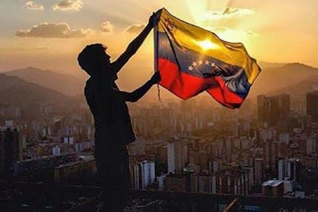 Antonio Ledezma: Venezuela no es Libia