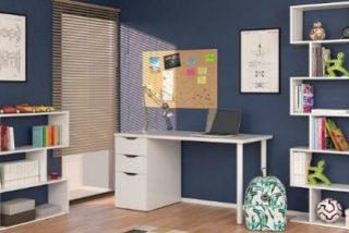 Estanterías modernas para habitaciones, (nuestra selección desde 32 €)