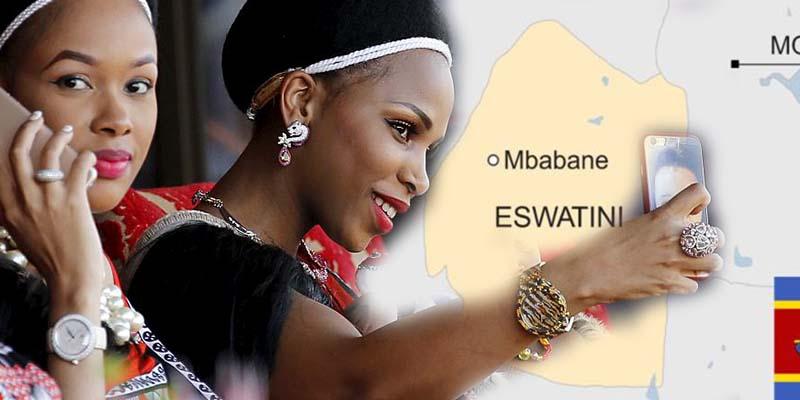 Así es Eswatini, el exótico país que muy pocos conocen