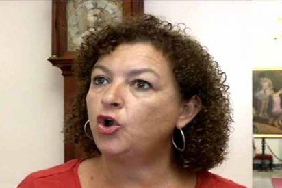 """Una concejal de Podemos bromea sobre el atentado contra la Semana Santa en Sevilla: """"¿El yihadista no había mirado Aemet?"""""""
