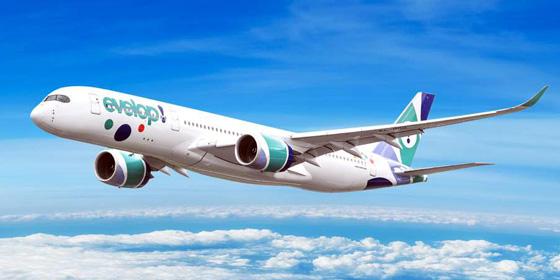 Evelop emite un comunicado sobre el incidente en su ruta Isla Mauricio - Madrid