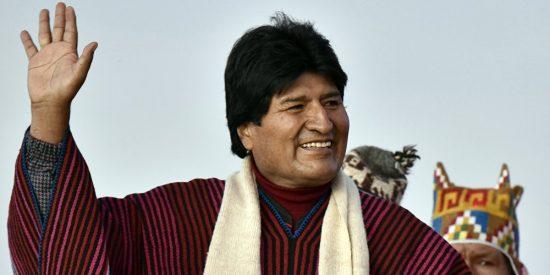 El arzobispo de Sucre critica que califiquen a Evo Morales como una 'bendición de Dios'
