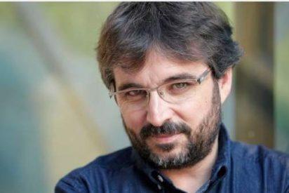 Cazado por un tuitero: Jordi Évole paga contratos basura en 'Salvados' para forrarse