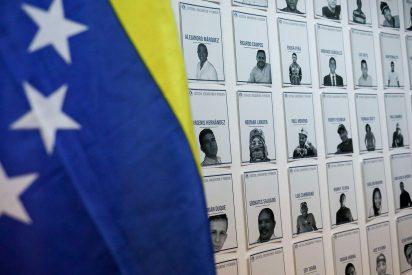 Foro Penal Venezolano: La dictadura chavista ya suma 790 presos políticos