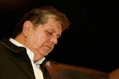 """La dramática carta de Alan García tras el suicidio: """"Dejo mi cadaver como muestra de desprecio a mis adversarios"""""""