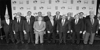 """20 expresidentes denunciaron la """"injerencia"""" de Rusia, China y Cuba en la Venezuela chavista"""