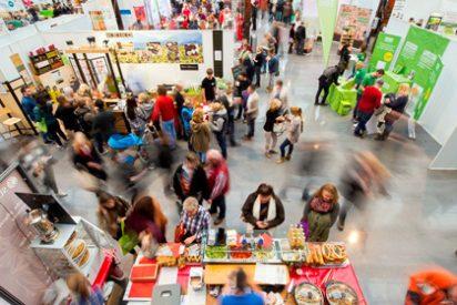 VeggieWorld, la Feria vegana más grande de Europa, abre sus puertas