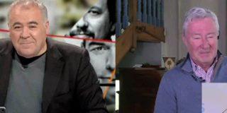 El 'efecto Cayetana' ha fascinado hasta a Jorge Verstrynge, que se le cae la baba con la del PP