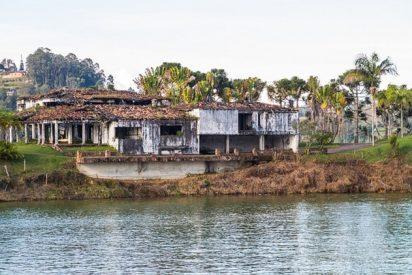 El jardinero de Pablo Escobar: El hombre que aún lucha contra el Estado