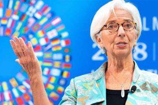 Christine Lagarde (FMI) declarará en la Audiencia Nacional por la salida a Bolsa de Bankia