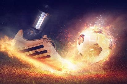 Este futbolista mexicano anota un penalti insólito con la ayuda del portero